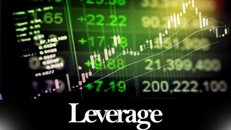 Advantages of Leverage