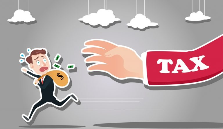 How Are CFDs Taxed? Guide To Taxes On CFDs