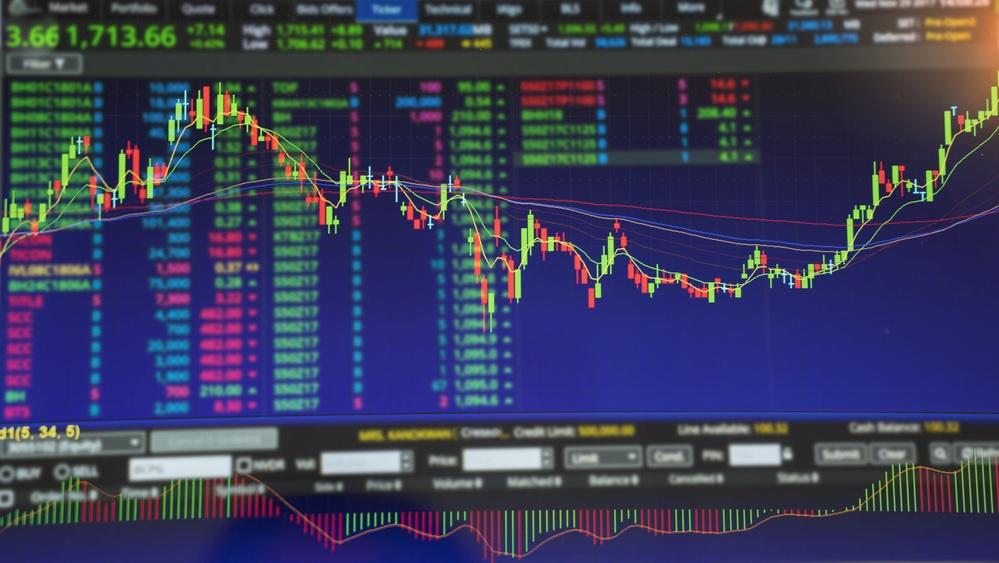 momentum trading strategy