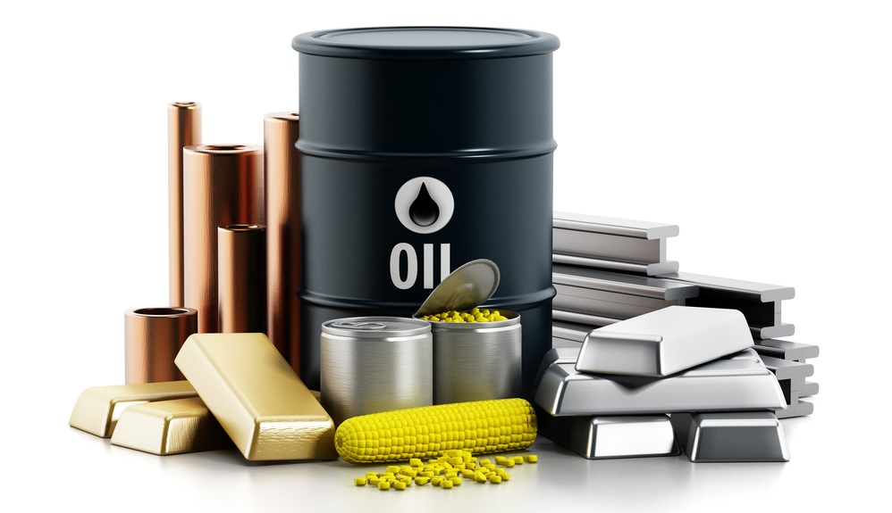 Trading Commodities With CFDs